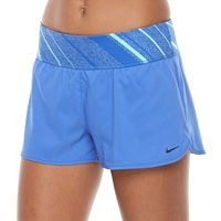Women's Nike Core Solid Swim Shorts