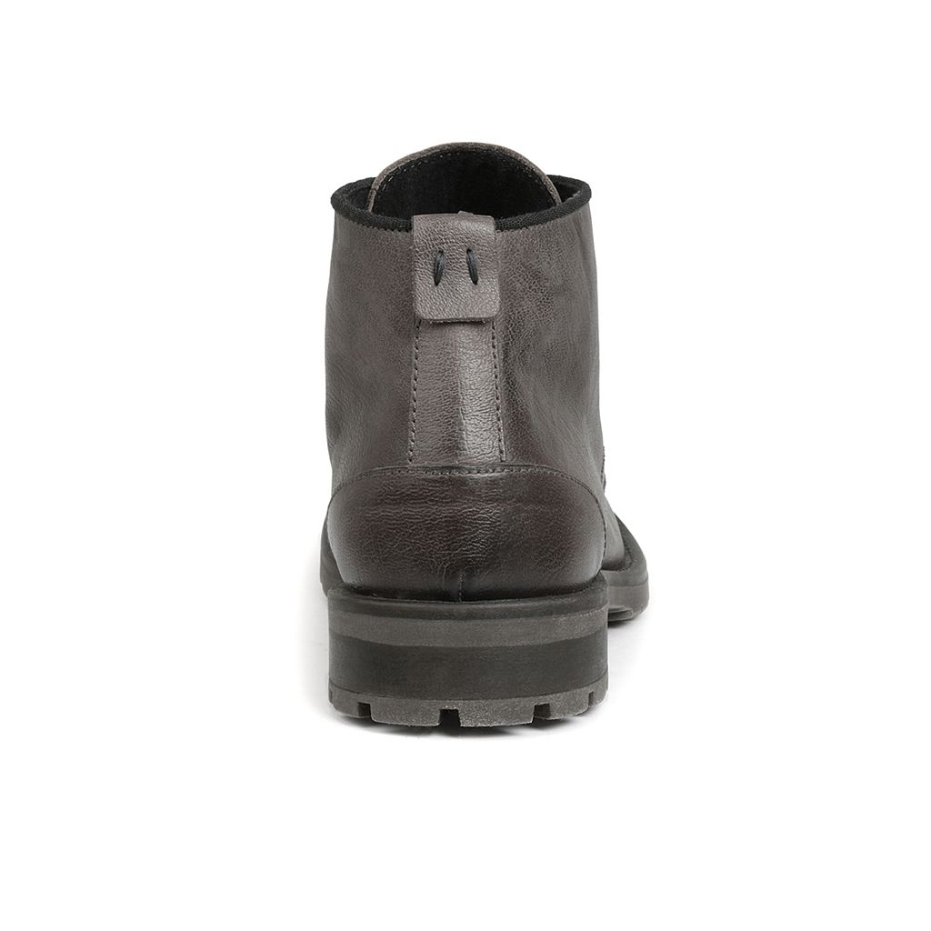 GBX Brasco Men's Casual Boots
