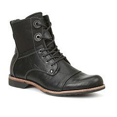 GBX Men's Combat Boots