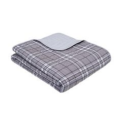 Intelligent Design Campbell Oversized Quilted Throw