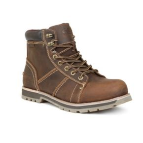 GBX Guvnor Men's Lug Boots