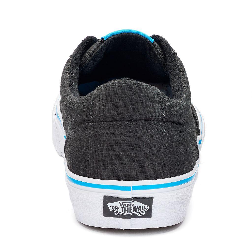 Vans Winston Rock Men's Skate Shoes