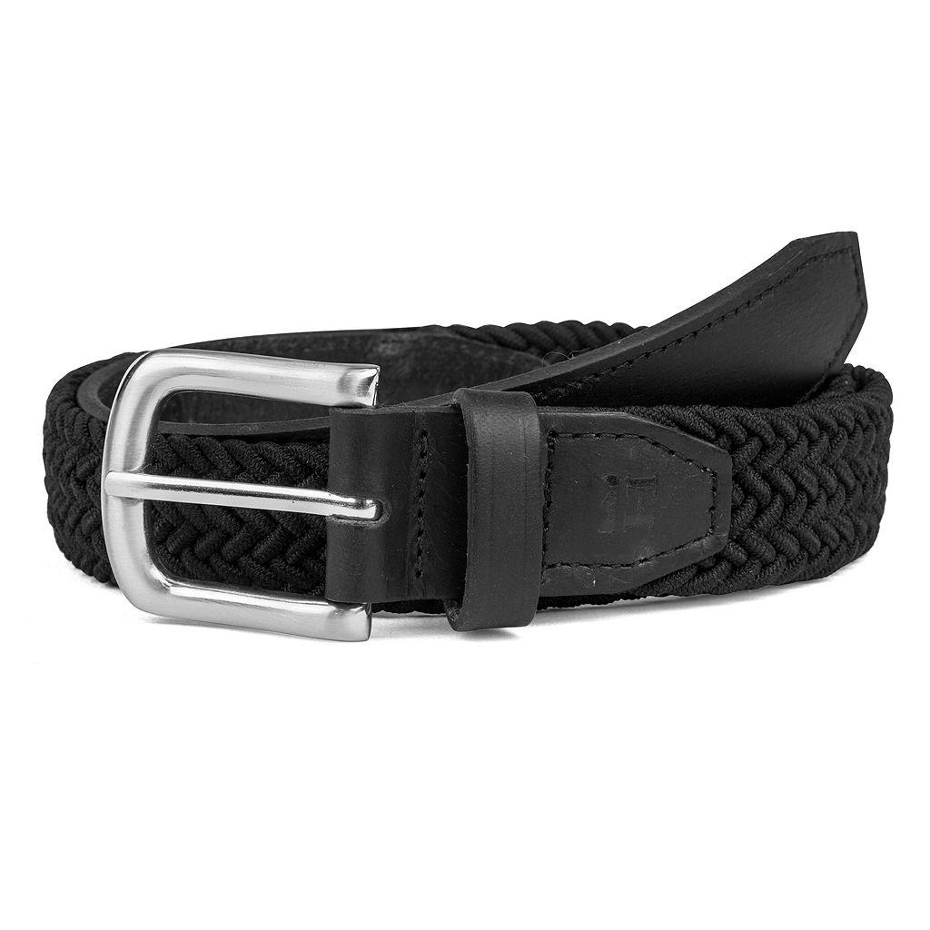 Men's Haggar Stretch Web Belt
