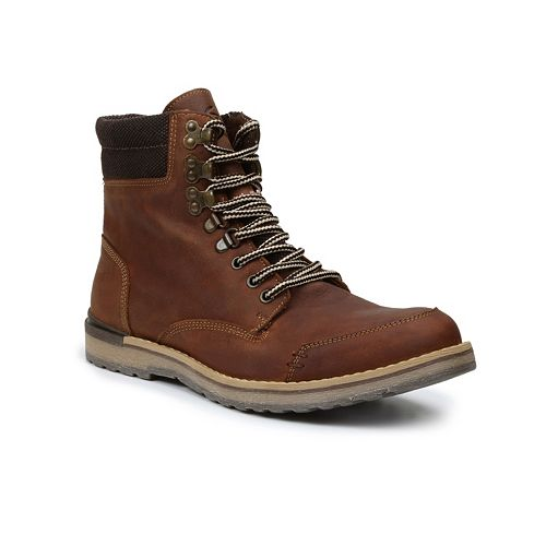 GBX Draco Men's Lace-Up Boots