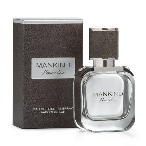 Kenneth Cole Mankind Men's Cologne - Eau de Toilette
