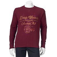 Men's Thermal Outdoor Crewneck Sweatshirt