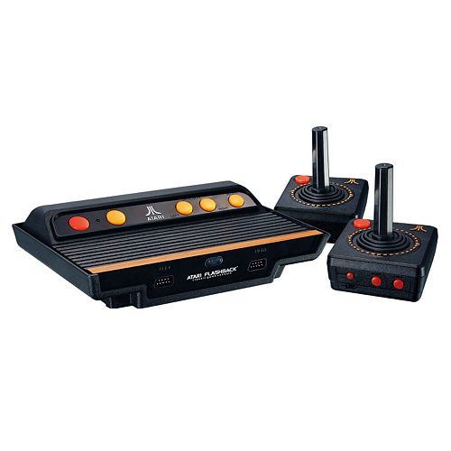 Atari Flashback 7 Classic Game Console 2016 Edition