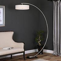 Tagus Arc Floor Lamp