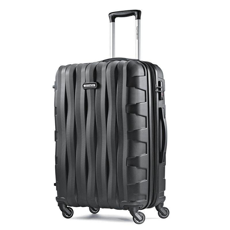 Samsonite Ziplite 3.0 Hardside Spinner Luggage, Grey