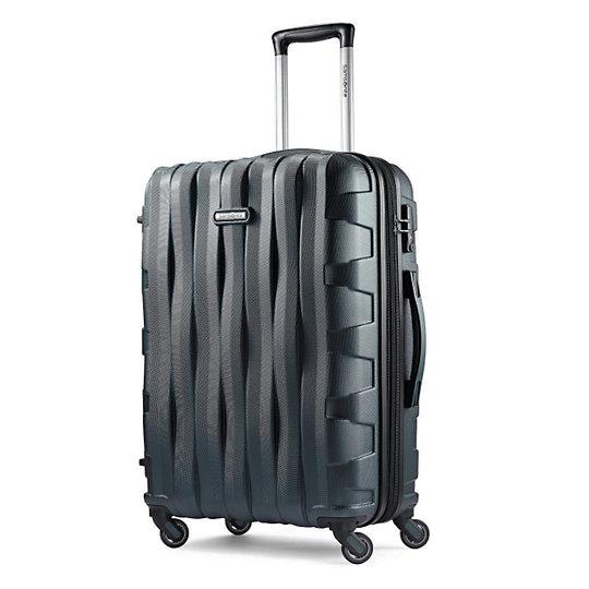 ad2b6dd7c6b386 Samsonite Ziplite 3.0 Hardside Spinner Luggage