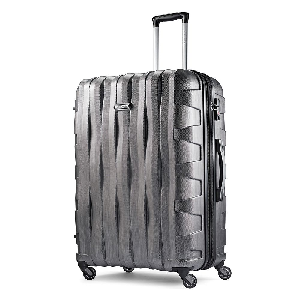 samsonite ziplite 3 0 hardside spinner luggage