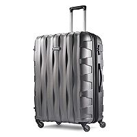 Samsonite Ziplite 3.0 Hardside Spinner Luggage + $15 Kohls Cash