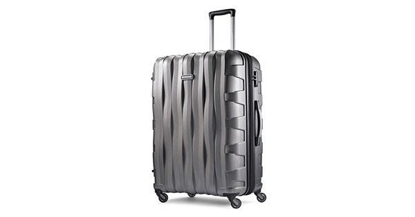 Samsonite Ziplite 3 0 Hardside Spinner Luggage