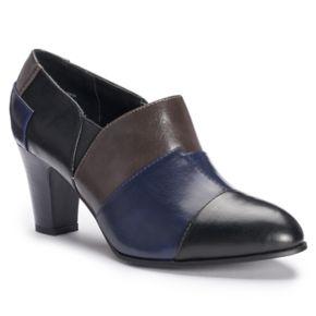 New York Transit Complete Look Women's High Heels