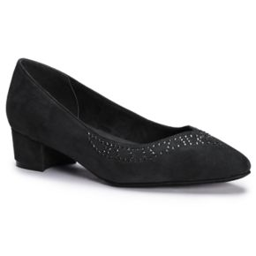 New York Transit Make Me Happy Women's Dress Shoes
