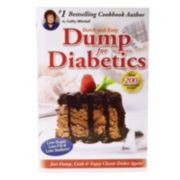 """Dump for Diabetics"" Cookbook As Seen on TV"
