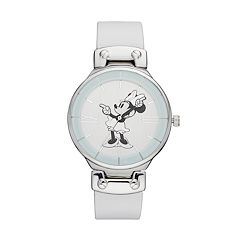 Disney's Minnie Mouse Kids' Watch