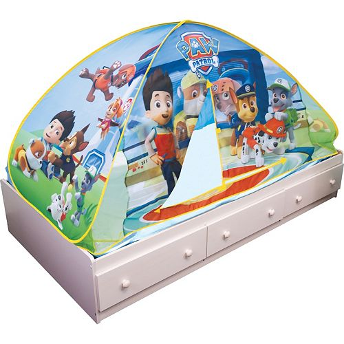 Efterstræbte Paw Patrol 2-in-1 Play Tent by Playhut CC-26