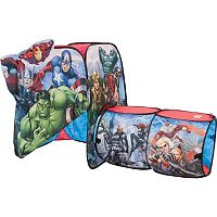 Marvel Avenger's Discovery Hut by Playhut