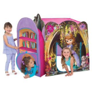 Disney's Sofia the First Sofia's Magical World Play Tent by Playhut