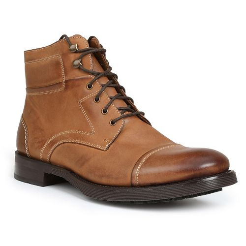 GBX Bro Men's Casual Boots