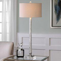 Fiona Mercury Glass Buffet Table Lamp