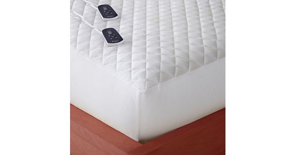 Micro Flannel 174 Electric Mattress Pad
