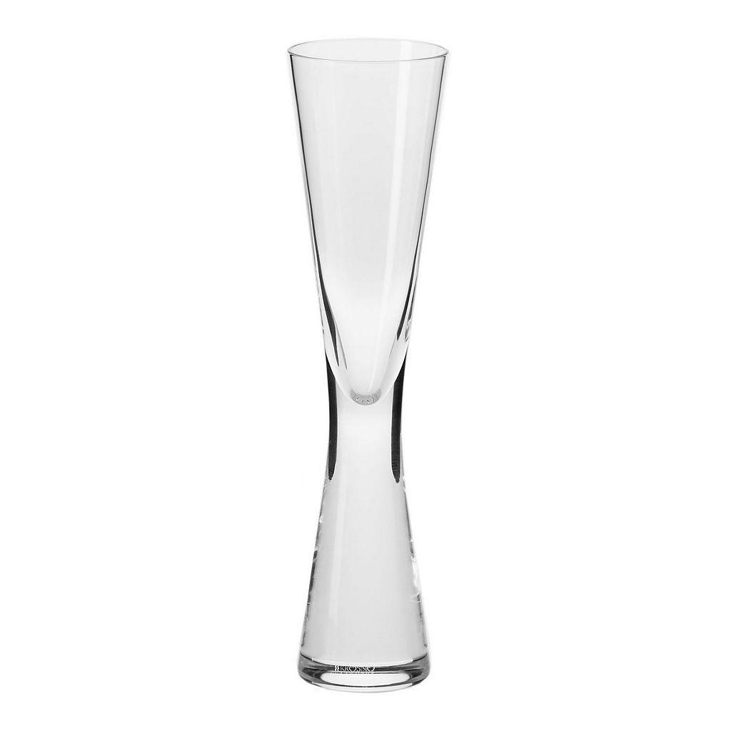 Krosno Kai 4-pc. Champagne Flute Set