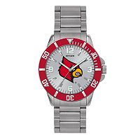 Men's Sparo Louisville Cardinals Key Watch