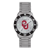 Men's Sparo Oklahoma Sooners Key Watch