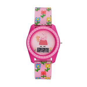 Peppa Pig Kids' Digital Watch