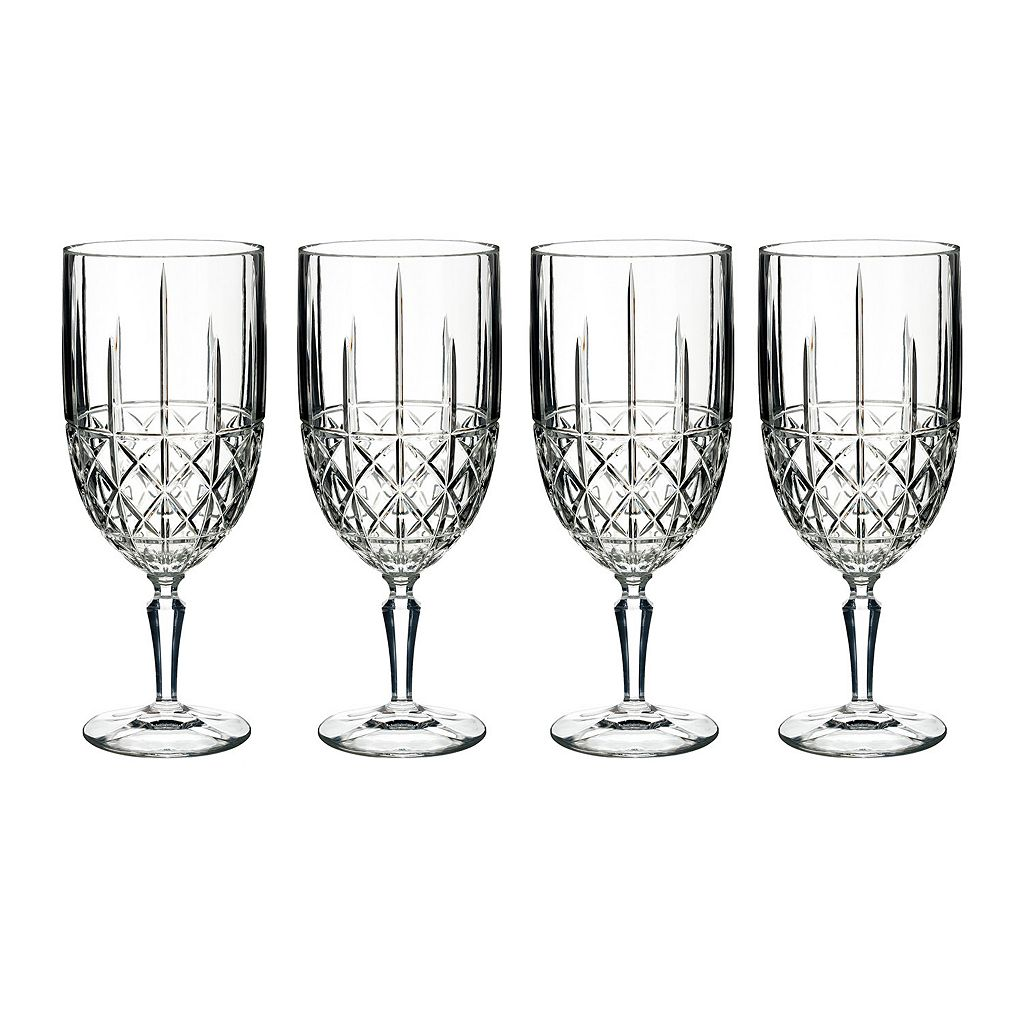 Marquis by Waterford Brady 4-pc. Glass Set