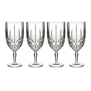 Marquis by Waterford Brady 4-pc. Glass Set