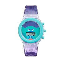DreamWorks Trolls Branch Kids' Digital Light-Up Watch