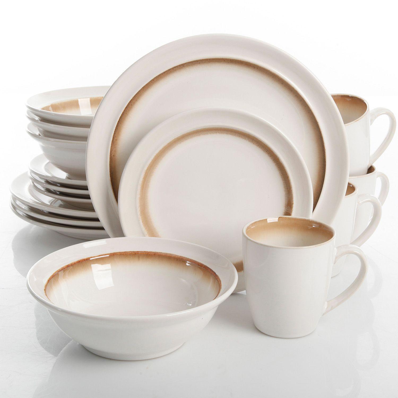 Dinnerware Set  sc 1 st  Kohl\u0027s & Oven Safe Dinnerware Sets Dinnerware \u0026 Serveware | Kohl\u0027s