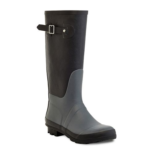 Henry Ferrera Royal Mile Women's Water-Resistant Rain Boots