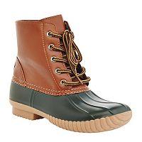 Henry Ferrera Mission 200 Women's Water-Resistant Rain Boots