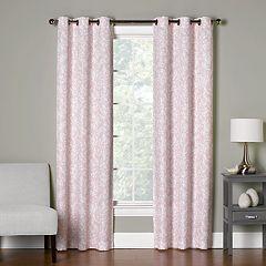 The Big One® Decorative 2-pack Botanical Window Curtain