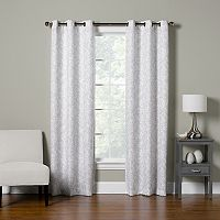 The Big One® 2-pack Botanical Window Curtain