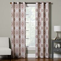 The Big One® 2-pack Atlantis Window Curtain