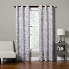 The Big One® Decorative 2-pack Carlisle Window Curtains