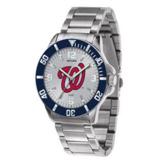 Men's Sparo Washington Nationals Key Watch