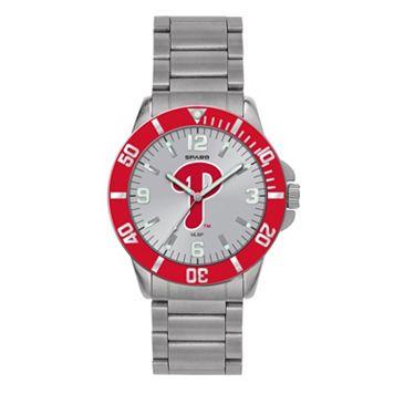 Men's Sparo Philadelphia Phillies Key Watch