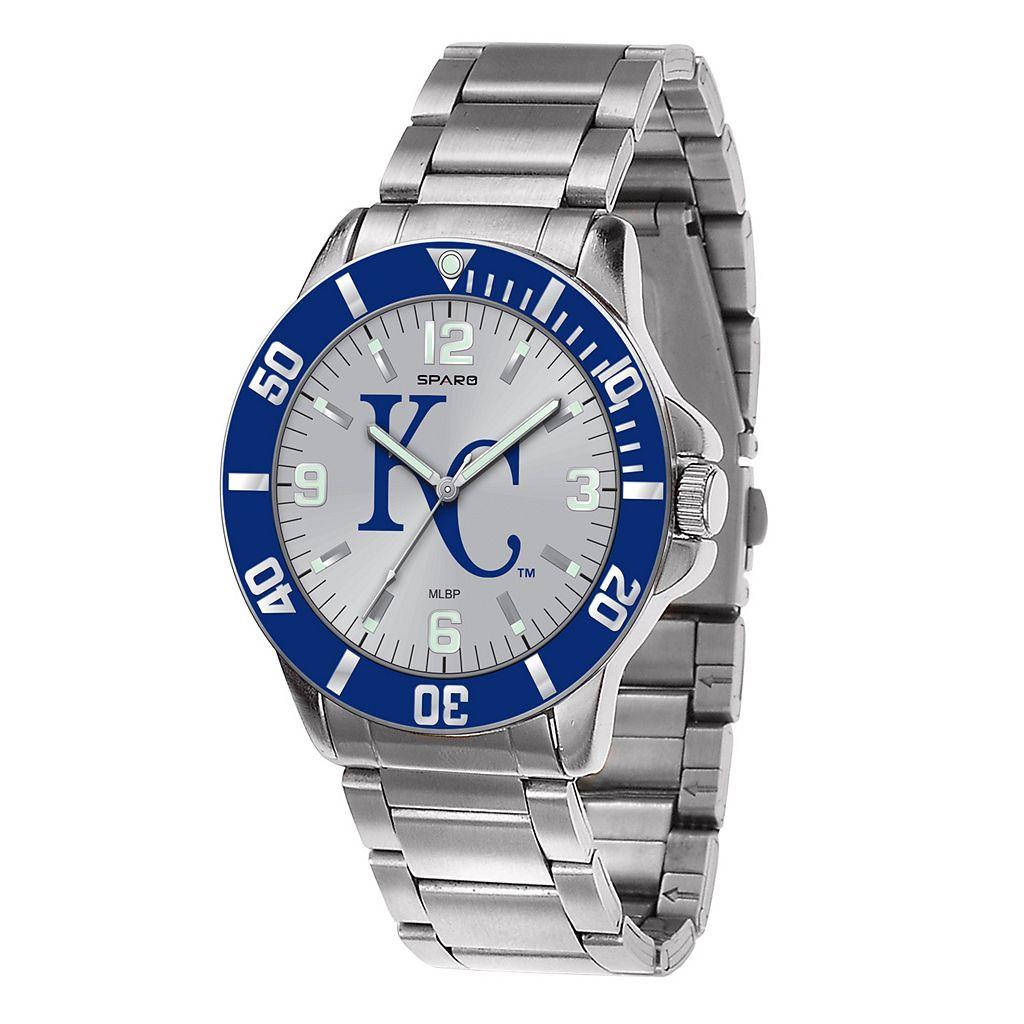 Men's Sparo Kansas City Royals Key Watch
