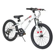 Kids Dynacraft 20-Inch Tire Throttle BMX Bike