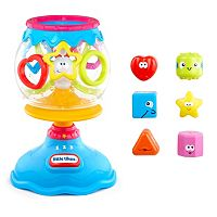Little Tikes DiscoverSounds Shape, Sort & Scatter Toy