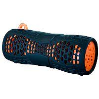 Sportsman Series Portable Water-Resistant Wireless Bluetooth Speaker