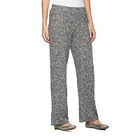 Women's Juicy Couture Ribbed Sweater Pants