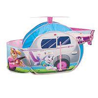 Paw Patrol Skye High Flyin' Copter Tent by Playhut