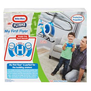 Little Tikes My First Flyer RC Helicopter